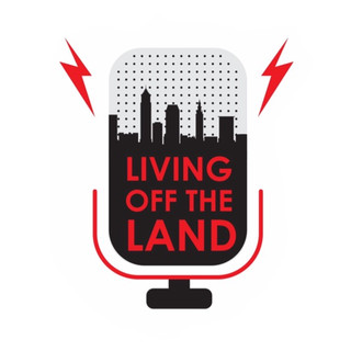Living Off The Land Podcast