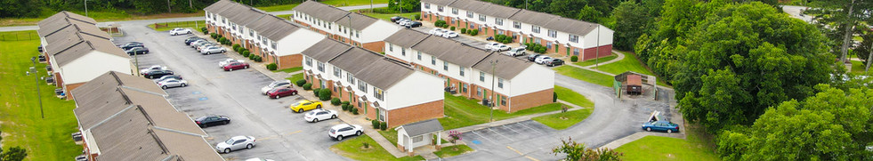 Aerial Photograph of Apartments