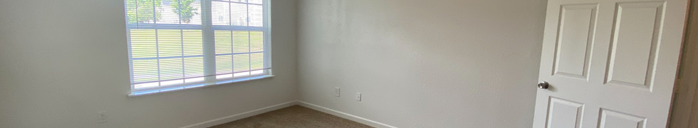Interior unit bedroom