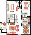 2 bedroom left Color.jpg