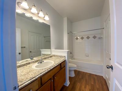 Westgate Interior Bathroom
