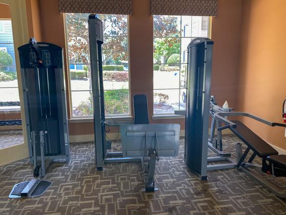 Westgate Gym