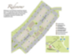 Ridenour Site Map