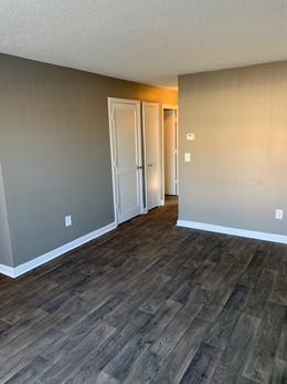 Apartment common area
