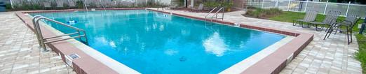 Pool and Pool Deck