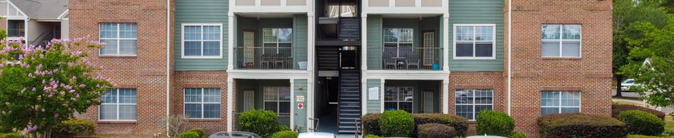 Apartment Building 1