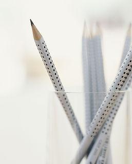 スケッチ鉛筆
