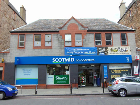 Scotmid bosses accused of 'dirty tricks' after managers from other stores lodge Edinburgh flat plan
