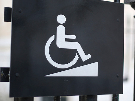 Plea to Help Disabled to Work