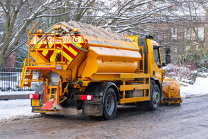 Council is 'failing residents with gritting policy'