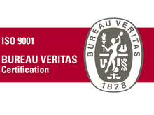 OES are pleased to announce ISO 9001:2015 certification