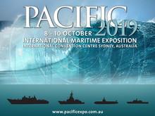 We are exhibiting at Pacific 2019 - POD 9