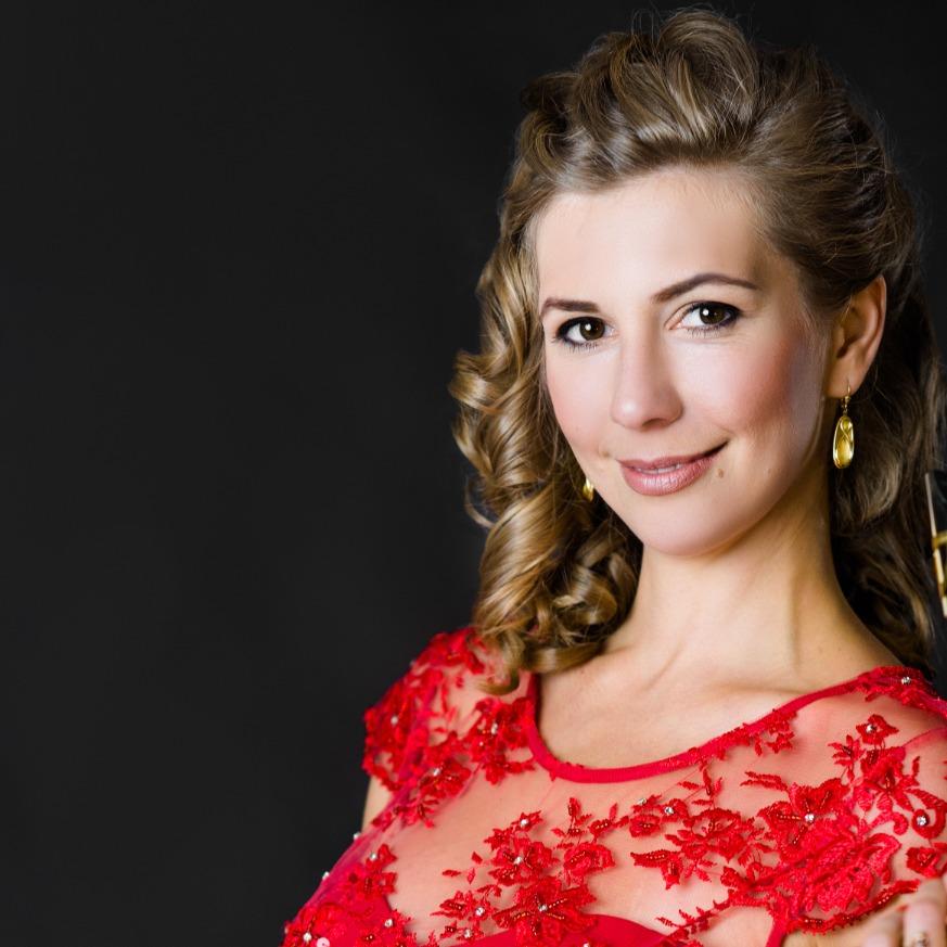 Valeriya Bernikova