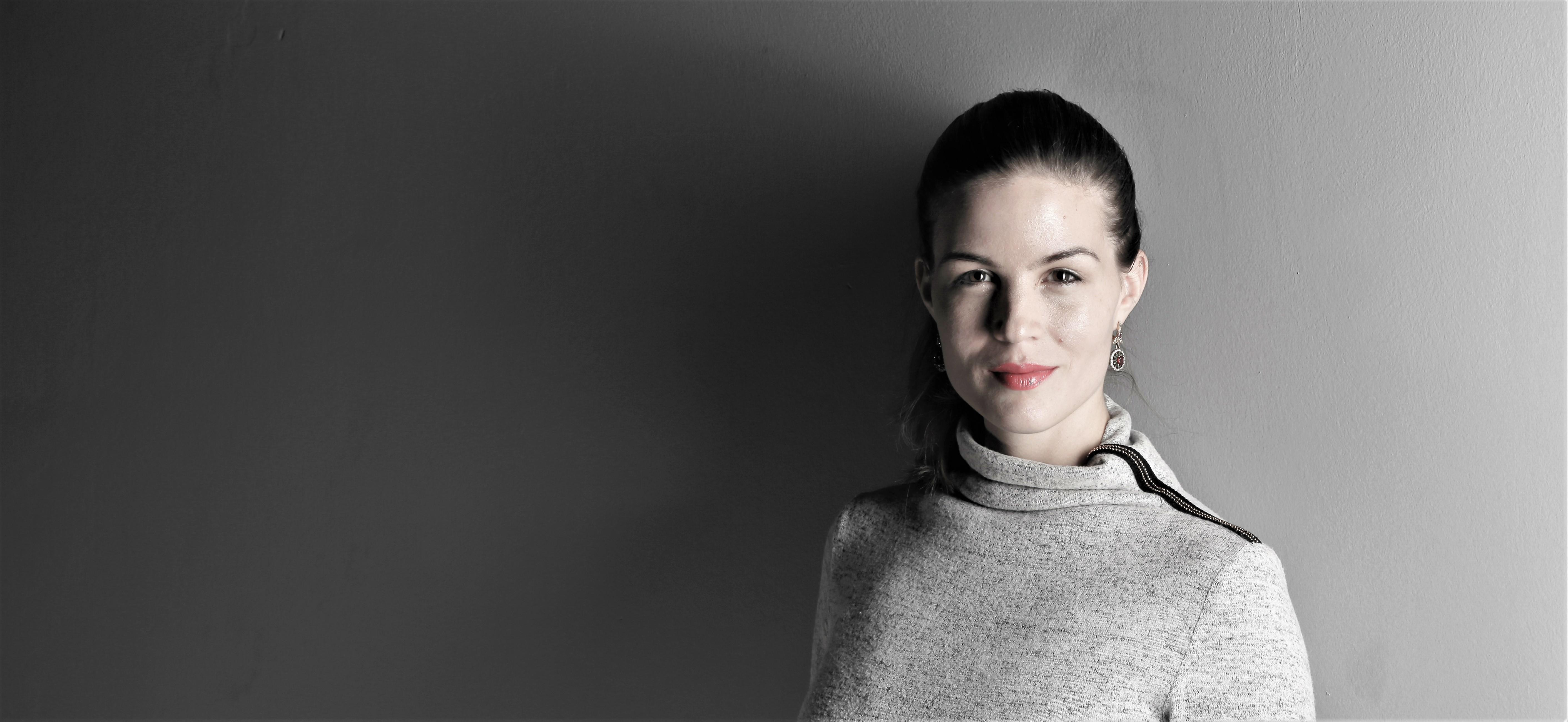 Anna Kovach