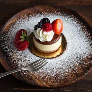 Beautiful dessert