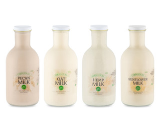 Pecan Milk