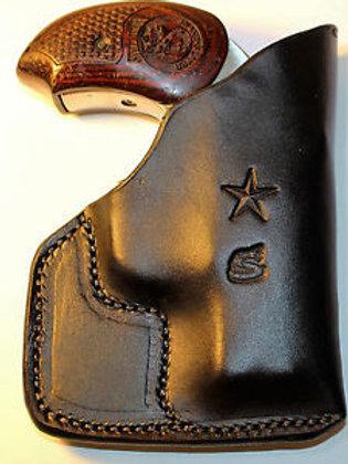 Pocket Holster for Bond Arms Snake Slayer 3.5 inch barrel