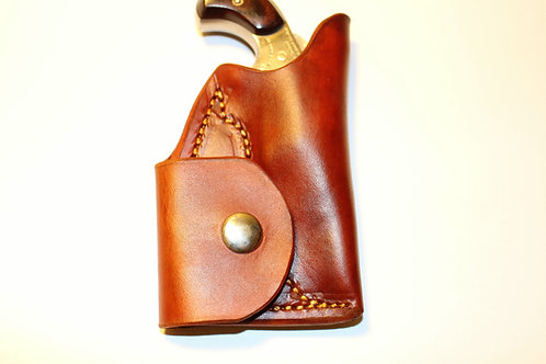 Pocket Holster with Ammo Pouch for NAA 22Lr
