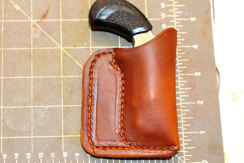 Pocket Holster for NAA Pug