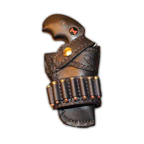 Black Widow Cowboy holster