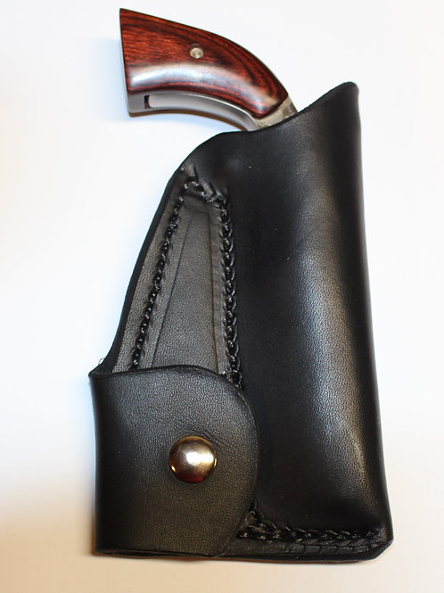Earl 3 inch barrel pocket holster/ammo pouch