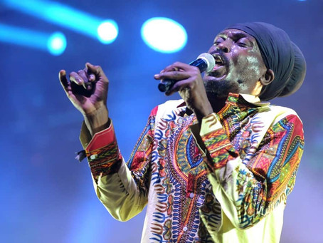 Anthony B delivered a legendary and historical live performance at the Rototom Sunsplash in Spain