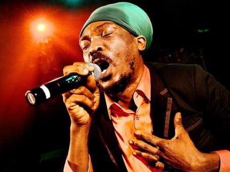 Anthony B. – Der König des Reggae