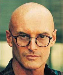 Ken Wilber's presentation at the Denver conference now has over 6000 views at YouTube