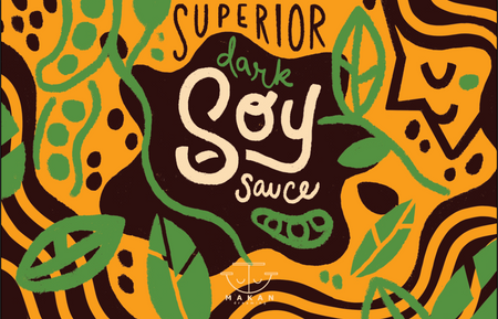 Soy Sauce Packaging