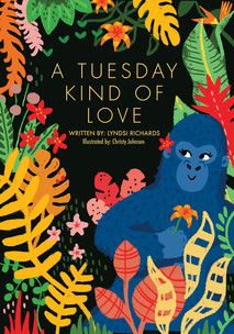 A Tuesday Kind of Love