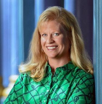 Cindy Reichert, President