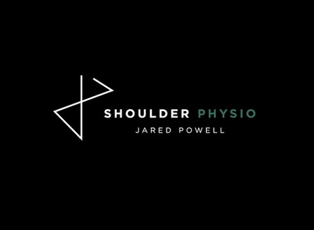 Frozen Shoulder - the enigma. Instalment 1