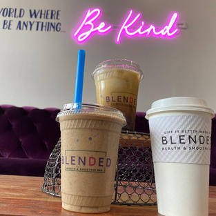 We have Coffee (Drinks & Smoothies)