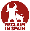 Reclaim in Spain Logo