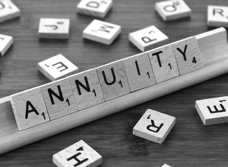 Adviser to Pay Out Compensation After Failed Annuity Advice