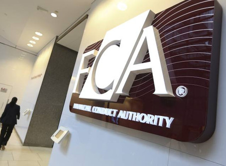 'Box-ticking' accusations aimed at FCA when handling register complaints.