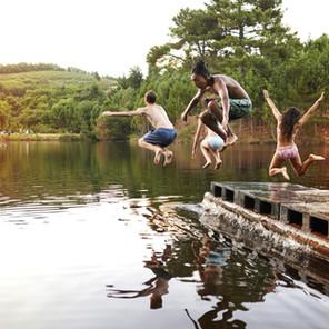 Summer Camp Fun