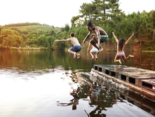 Have you done all these fun Summer Activites?