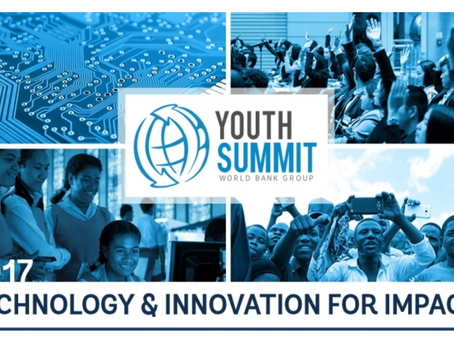 OKO selected as finalist of the Youth Summit competition
