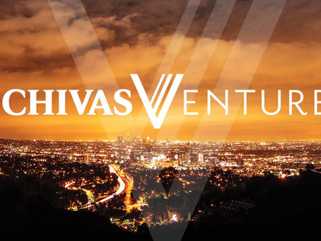 OKO is one of 5 finalists for Chivas Venture