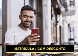MATRICULA COM DESCONTO