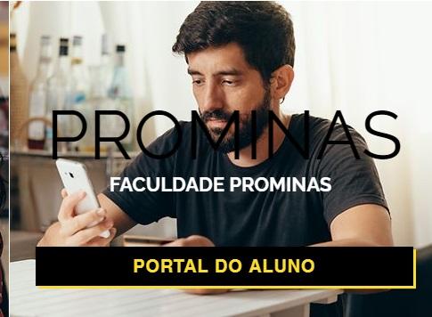PORTAL PROMINAS