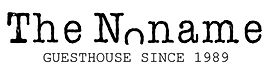 The Noname Guesthouse Logo