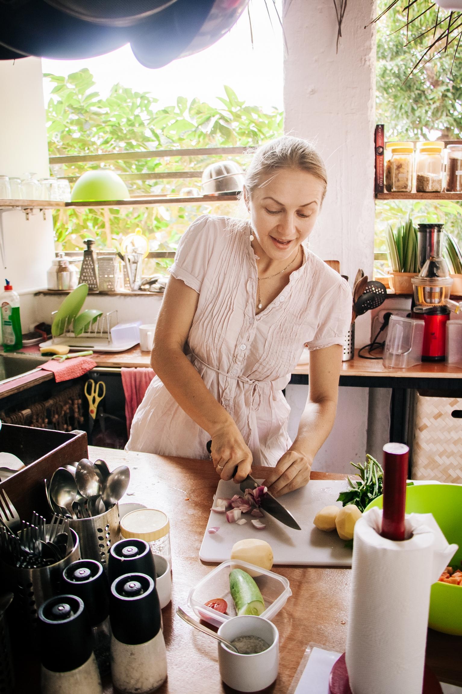The Noname Kitchen