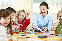 Curso Matemáticas Singapur Infantil