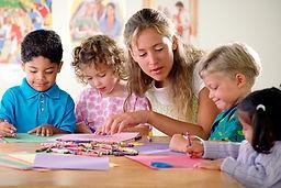 Cursos Matemáticas Singapur Infantil - Estrategias