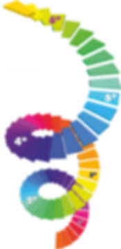 Matemáticas Método Singapur - Curriculo en espiral