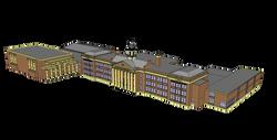 UCA SketchUp model