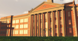 University Center for the Arts (UCA)
