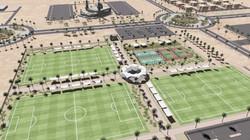 KSAB sports park rendering